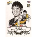 2008 Champions - Chris NEWMAN (Richmond)