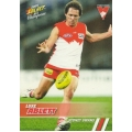 2008 Champions - Common Team Set - Sydney Swans (12)