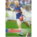2008 Champions - Common Team Set - Western Bulldogs (12)