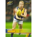 2008 Champions - Common Team Set - West Coast Eagles (12)