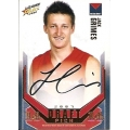 2008 Classic - Draft Pick Signature Gold - Jack GRIMES (Melbourne)