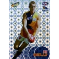 2008 Classic - Holographic Foil Team Set - Adelaide Crows (12)