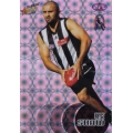2008 Classic - Holographic Foil Team Set - Collingwood Magpies (12)