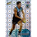2008 Classic - Holographic Foil Team Set - Port Adelaide Power (12)