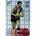 2008 Classic - Holographic Foil Team Set - St.Kilda Saints (12)