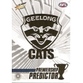 2008 Classic - Predictor Unredeemed - Geelong