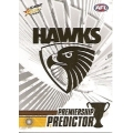 2008 Classic - Predictor Unredeemed - Hawthorn