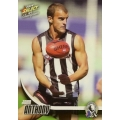 2009 Champions - Common Team Set - Collingwood Magpies (11)