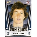 2009 Champions - Mitch Brown (Geelong)