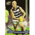 2009 Champions - Common Team Set - Geelong Cats (11)