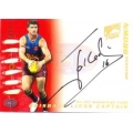 2009 Pinnacle - Captain Signature - Jonathan BROWN (Brisbane)