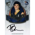 2009 Pinnacle - Draft Pick Signature - Phil DAVIS (Adelaide)
