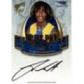 2009 Pinnacle - Draft Pick Signature - Nick NAITANUI (Eagles)