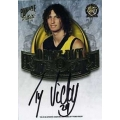 2009 Pinnacle - Draft Pick Signature - Tyrone VICKERY (Richmond)