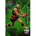 2010 Champions - Chris KNIGHTS (Adelaide)