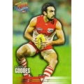 2010 Champions - Common Team Set - Sydney Swans (11)