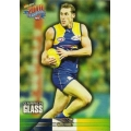 2010 Champions - Common Team Set - West Coast Eagles (11)