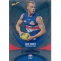 2011 Champions - Silver Parallel Team Set - Western Bulldogs (11)