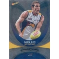 2011 Champions - Silver Parallel Team Set - West Coast Eagles (11)