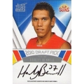2011 Inifinity - Harley BENNELL (Suns)
