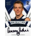 2011 Inifinity - Cameron GUTHRIE (Geelong)