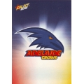 2012 Champions - Common Team Set - Adelaide Crows (12)