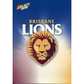 2012 Champions - Common Team Set - Brisbane Lions (12)