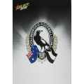 2012 Champions - Common Team Set - Collingwood Magpies (12)