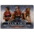 2012 Champions - Club Trio Mirror - MELBOURNE