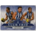 2012 Champions - Club Trio Mirror - NORTH MELBOURNE