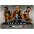 2012 Champions - Club Trio Mirror - SAINTS