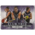 2012 Champions - Club Trio Mirror - FREMANTLE