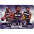 2012 Champions - Club Trio Mirror - GEELONG