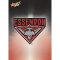 2012 Champions - Common Team Set - Essendon Bombers (12)