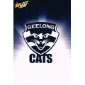 2012 Champions - Common Team Set - Geelong Cats (12)