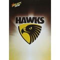 2012 Champions - Common Team Set - Hawthorn Hawks (12)