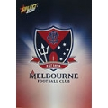 2012 Champions - Common Team Set - Melbourne Demons (12)
