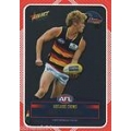 2012 Champions - DIY Laser Stickers - Silver - Adelaide Crows (12)