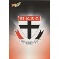 2012 Champions - Common Team Set - St.Kilda Saints (12)
