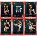 2012 Champions - DIY Laser Stickers - Silver - Port Adelaide Power (11)