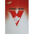 2012 Champions - Common Team Set - Sydney Swans (12)