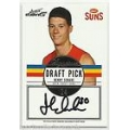 2012 Eternity - Draft Pick Signature - Henry SCHADE (Suns)