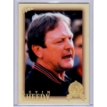 2012 Eternity - HALL OF FAME (HOF) - Single Cards