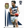 2012 Eternity - Medal Winner - Jimmy Bartel (Geelong) Norm Smith Medal