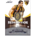 Redemption Cards (Signature & Premiership)