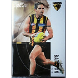 2012 Eternity - Common Team Set - Hawthorn Hawks (12)