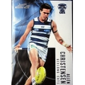 2012 Eternity - Common Team Set - Geelong Cats (12)