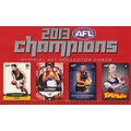 2013 Champions - Silver Parallel Set (220 Cards)