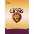 2013 Champions - Common Team Set - Brisbane Lions (12)
