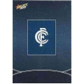 2013 Champions - Common Team Set - Carlton Blues (12)